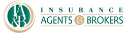 insurance agents and brokers logo
